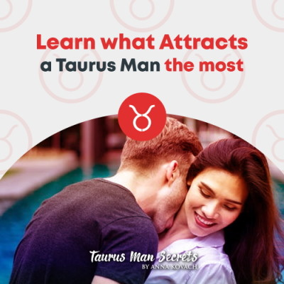 taurus man chaseattraction square image