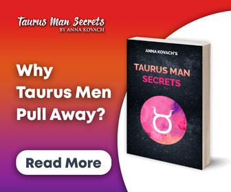 why taurus men pull away ebook