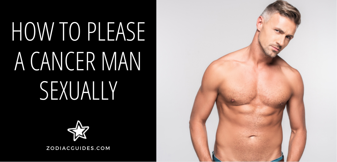 Man attractive sexually makes what a What REALLY
