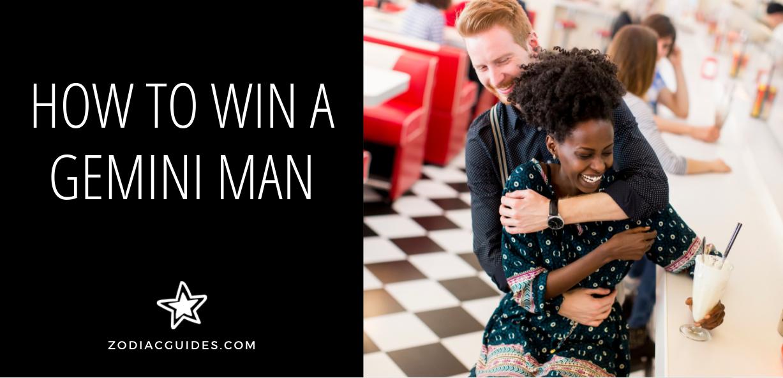 how to win a gemini man